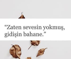 tumblr and türkçe sözler image