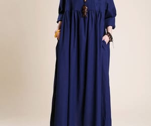 etsy, maxi dress, and casual dresses image