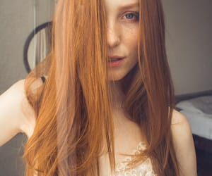 cabelo, hair, and photography image