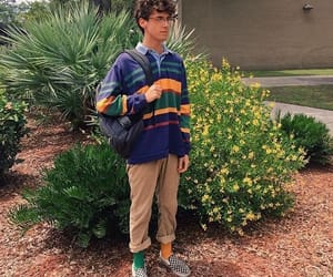 outfit, boy, and guy image