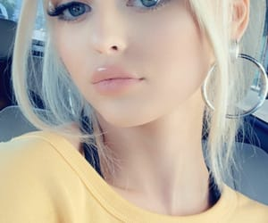 angel, model, and snapchat image