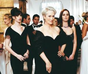 fashion, movie, and moda image