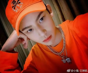 nine percent, xiao gui, and idol producer image