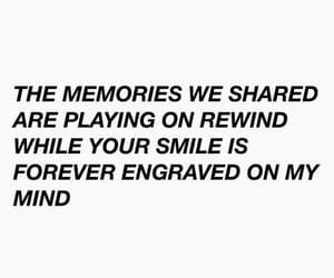 poem, grunge, and i miss you image