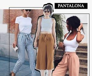 fashion, pants, and inspiração image