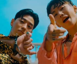 grey and jay park image
