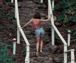 dirty dancing, 80s, and retro image
