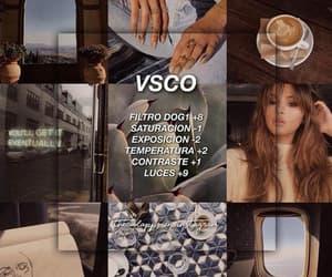 filter, vsco, and vsco filter image