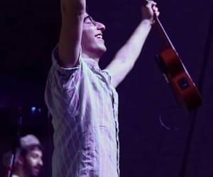 concert, ukulele, and MET image