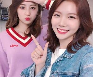 after school, yunjin, and korean image