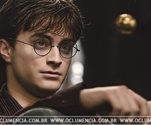 harry potter and harry potter 7 image