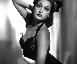 1940, Pin Up, and 40s fashion image