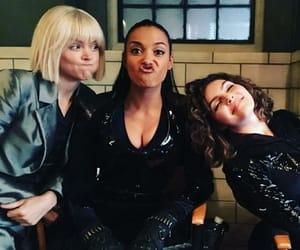 Gotham, selina kyle, and gotham cast image