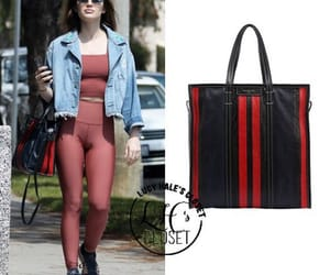 bah, steal her style, and actress image