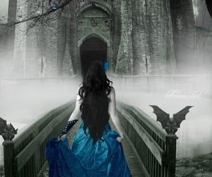 beautiful, fairytale, and hair image