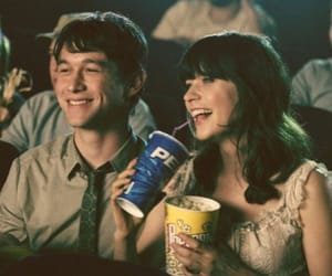 Joseph Gordon-Levitt, summer finn, and 500 Days of Summer image