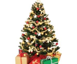 christmas, christmas tree, and overlays image