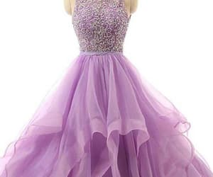 cheap prom dresses, a-line prom dresses, and beautiful evening dresses image