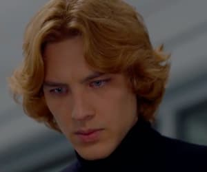 michael langdon, cody fern, and ahs apocalypse image