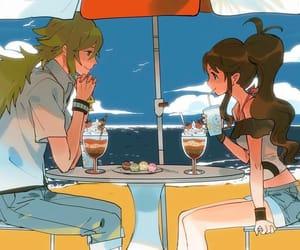 couple, pokemon, and cute image