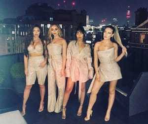 jesy nelson, perrie edwards, and leigh-anne pinnock image