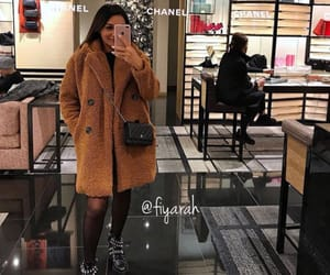 fashion style, inspi inspiration, and winter hiver look image