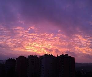 sky beauty and - image