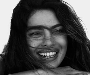 black and white, bollywood, and happy image