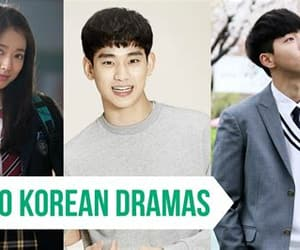 actor, article, and korea image