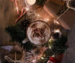 aesthetics, decorations, and holiday image