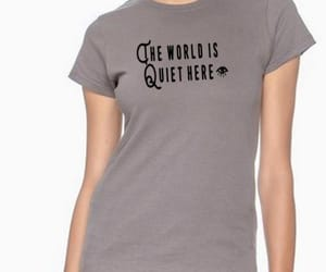 etsy, nerd shirt, and women shirt image