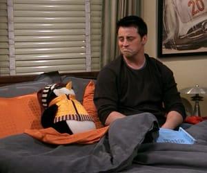 Joey, friends, and joey tribbiani image