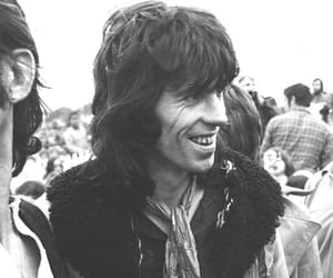 60s, 70s, and Keith Richards image