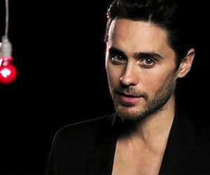 30 seconds to mars, angel, and jared leto image