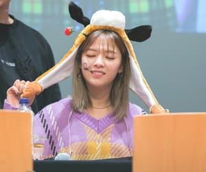 twice, jeongyeon, and yoo jungyeon image
