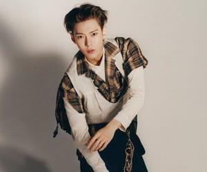 boys, fashion, and doyoung image