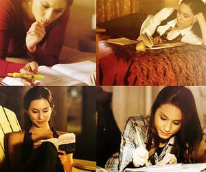 spencer, pretty little liars, and spencer hastings image