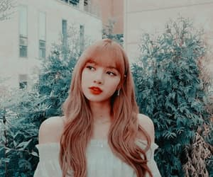 icon, korea girl, and k pop image