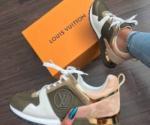 jeans, louisvuitton, luxury, nailpolish, sneakers