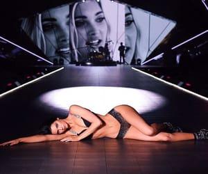Kendall, models, and Victoria's Secret image
