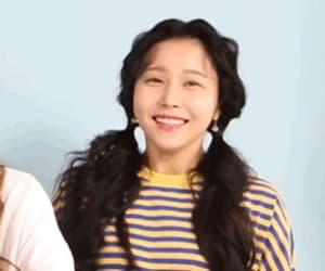 idol, kpop, and kpopgif image