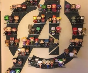 Dream, Marvel, and funkopops image