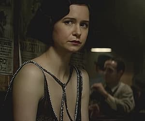 gif, cute, and katherine waterston image