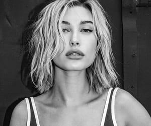 hailey baldwin, model, and hailey image