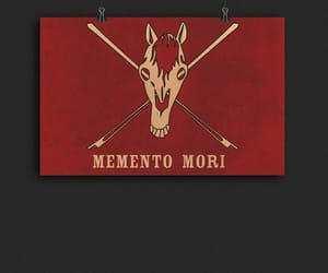 etsy, memento mori, and count olaf image