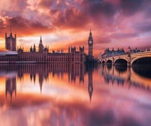 london, travel, and beautiful image