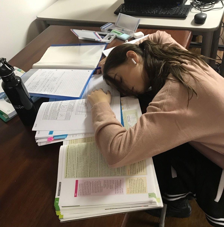 study, books, and school image