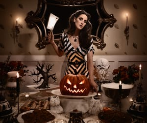 Halloween, pumpkin, and christine mcconnell image