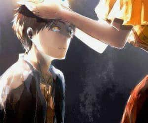 anime and snk image