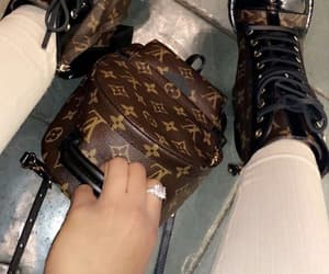 awesome, Louis Vuitton, and boots image